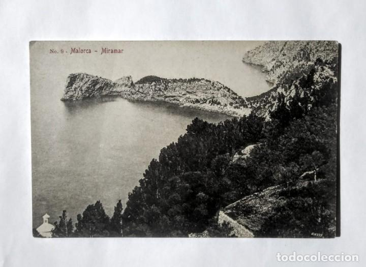 Postales: Mallorca Lote de 5 postales antiguas - Foto 5 - 135140898
