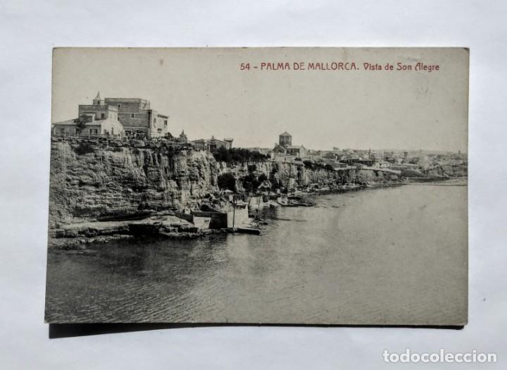 Postales: Mallorca Lote de 5 postales antiguas - Foto 7 - 135140898