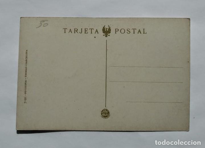 Postales: Mallorca Lote de 5 postales antiguas - Foto 8 - 135140898