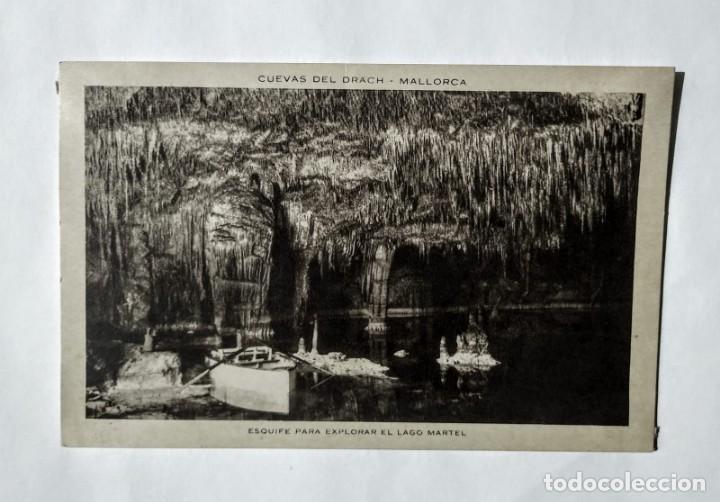 Postales: Mallorca Lote de 5 postales antiguas - Foto 9 - 135140898