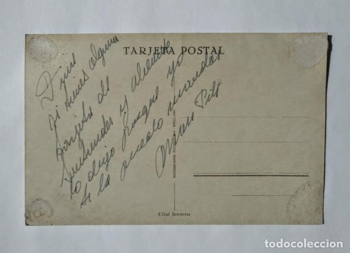 Postales: Mallorca Lote de 5 postales antiguas - Foto 10 - 135140898