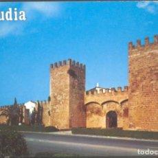 Postales: 2954- MALLORCA - ALCUDIA.- MURALLAS ROMANAS.. Lote 135418066
