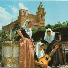 Cartes Postales: == B156 - POSTAL - VALLDEMOSA - LA CARTUJA - MALLORCA. Lote 137182742