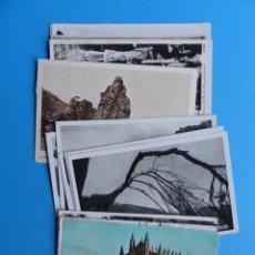 Postales: 15 POSTALES DE ISLAS BALEARES, VER FOTOS ADICIONALES - ALGUNAS DE ELLAS POSTALES FOTOGRAFICAS. Lote 137504250