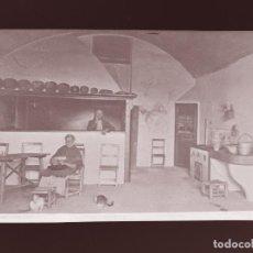 Postales: SOLLER - CLICHE ORIGINAL - NEGATIVO EN CELULOIDE - AÑOS 1900-1920 - FOTOTIP. THOMAS, BARCELONA. Lote 137618898