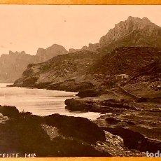 Postales: POSTAL MALLORCA, POLLENSA CALA SAN VICENTE. Lote 137845582