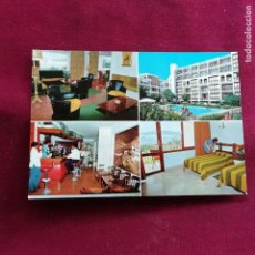 Cartes Postales: IBIZA. SAN ANTONIO. HOTEL RACO DES SOL. Lote 138950466