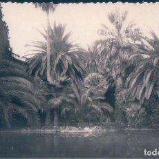 Postales: POSTAL MALLORCA - JARDINES DE ALFALIA - VICH 218 - ESCRITA. Lote 139939990