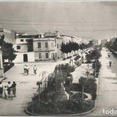 Postales: POSTAL CIUDADELA CALLE DE NEGRETE MENORCA ED. HERNANDO 1959. Lote 141669314