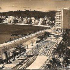 Postales: 200 MALLORCA - PALMA - FOTO CASA PLANAS - CIRCULADA. Lote 141708310