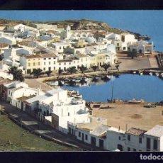 Postales: POSTAL DE FORNELLS (MENORCA): VISTA (ED.DOLFO 3018). Lote 142860026
