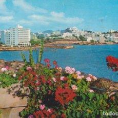 Postales: IBIZA, SES FIGUERETAS - EXCLUSIVAS CASA FUGUERETAS Nº 271 - CIRCULADA. Lote 143094454