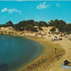 Postales: IBIZA, PORT DES TURRENT - ESCUDO DE ORO Nº 99 - CIRCULADA. Lote 143094682