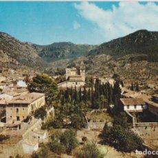Postales: MALLORCA, VALLDEMOSA, VISTA PARCIAL - ESCUDO DE ORO Nº 1456 - S/C. Lote 143095694