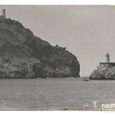 Postales: MARLLORCA Nº 65 PUERTO DE SOLLER .- POSTAL FOTOGRAFICA TRUJOL. Lote 144238390