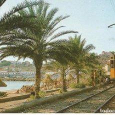 Cartes Postales: == PN326 - POSTAL - PUERTO DE SOLLER - MALLORCA - DETALLE . Lote 144257130