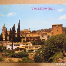 Postales: VALLDEMOSA. MALLORCA. LA CARTUJA. N. 608. ED. BOHIGAS.. Lote 145391562