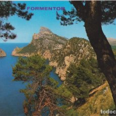 Postales: MALLORCA, FORMENTOR - ICARIA Nº 7047 - S/C. Lote 145843314