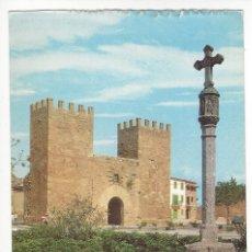 Postales: 48 - ALCUDIA (MALLORCA).- ENTRADA ANTIGUA A LA CIUDAD. Lote 147330626