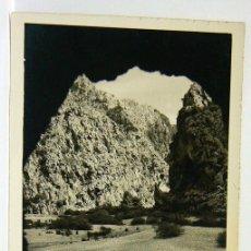 Postales: POSTAL DE TORRENTE DE PAREIS PALMA DE MALLORCA. Lote 147553678
