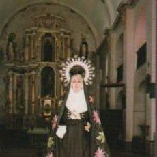 Postales: POSTAL DE IBIZA - BALEARS - SAN JOSÉ VIRGEN DE LOS DOLORES - Nº 3 DE JOSÉ SERRA. Lote 147582442