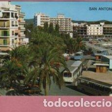 Cartes Postales: POSTAL DE IBIZA - BALEARS - SAN ANTONIO ABAD - Nº 830 DE FIGUERETAS. Lote 147582730