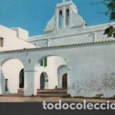 Postales: POSTAL DE IBIZA - BALEARS - SAN ANTONIO ABAD - IGLESIA - Nº 309 DE FIGUERETAS. Lote 147582914