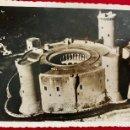 Postales: POSTAL DE CASTILLO DE BELLVER - PALMA DE MALLORCA - E. HAUSMANN. Lote 148643242