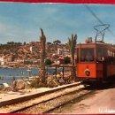 Postales: POSTAL TREN DE SOLLER- 1969. Lote 148643954