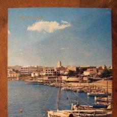 Postales: POSTAL MALLORCA - CALA RATJADA ICARIA 12103 - SIN CIRCULAR. Lote 149325550