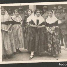 Postales: MALLORCA-HOMBRES Y MUJERES-FOTOGRAFICA-POSTAL ANTIGUA-(56.601). Lote 149501922