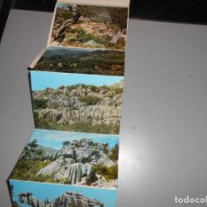 Postales: 9 POSTALES _SANTUARIO DE LLUC -MALLORCA . Lote 150258854