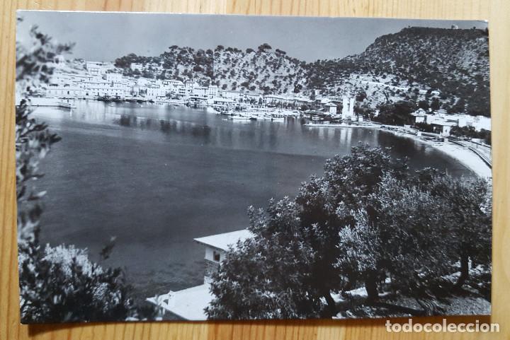 MALLORCA SOLLER Nº 160 VISTA PARCIAL ED. CYP (Postales - España - Baleares Moderna (desde 1.940))