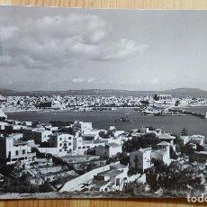 Postales: PALMA DE MALLORCA VISTA GENERAL 1959 ED. TRUYOL. Lote 151032574
