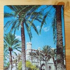 Postales: PALMA DE MALLORCA Nº 129 LA LONJA ED. CASA PLANAS. Lote 151040010