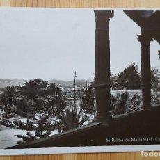 Postales: PALMA DE MALLORCA Nº 66 EL CONSULADO AM UNION POSTAL UNIVERSAL. Lote 151225838