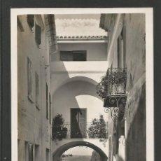 Postales: MAHON-CALLE ALONSO III-22-FOTOGRAFICA ORIOL-FOTOGRAFICA-(57.091). Lote 151298078