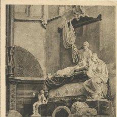 Postales: MALLORCA. CATEDRAL. SEPULCRO ROMANA. SERIE III. 11. SIN CIRCULAR. 14X9 CM. . Lote 151428494