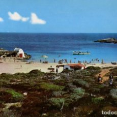 Cartes Postales: MENORCA PLAYA DE BINIBECA 1969 MORA Nº118. Lote 152164218