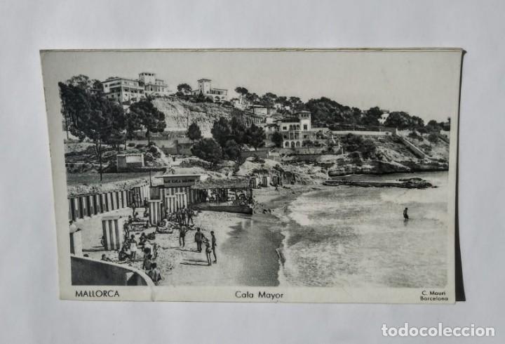 Postales: Mallorca Lote de 5 postales antiguas - Foto 2 - 135140898