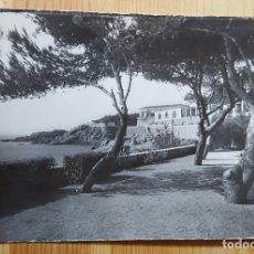Postales: FORMENTOR MALLORCA DETALLE DE LA PLATA Nº 1186 ED. ZERKOWITZ. Lote 152855150