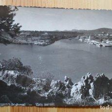 Postales: PORTO CRISTO MALLORCA VISTA PARCIAL ED. J. VENY. Lote 152861750