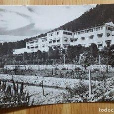 Postales: HOTEL FORMENTOR MALLORCA ED. ZERKOWITZ Nº 664 - 1960. Lote 153565850