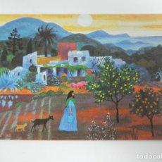 Postales: IBIZA Nº 3 (1979) SIN CIRCULAR. Lote 153786418