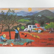 Postales: IBIZA Nº 2 (1979) SIN CIRCULAR. Lote 153786646