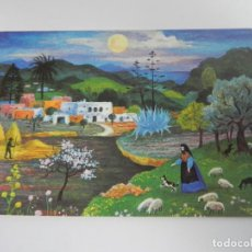 Postales: IBIZA Nº 1 (1979) SIN CIRCULAR. Lote 153786834