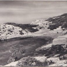 Postales: IBIZA (ISLAS BALEARES) - CALA PORTINAITX. Lote 155185738