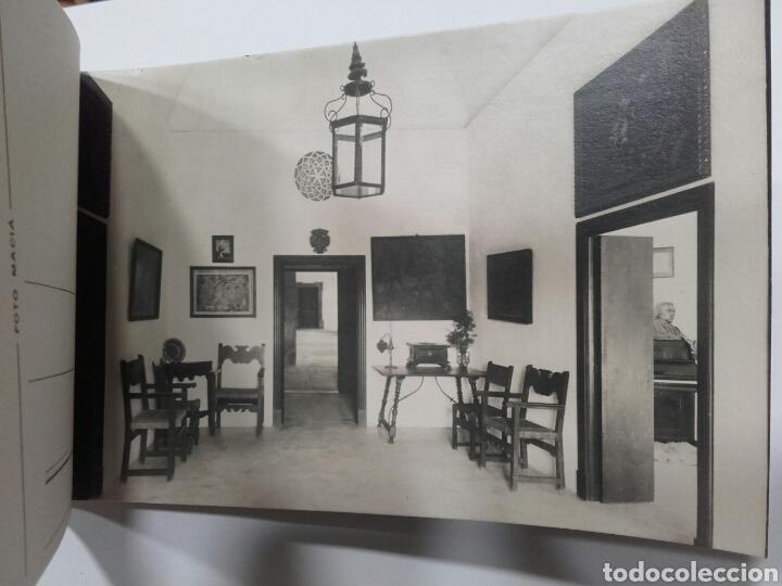 Postales: CELDA MUSEO CHOPIN Y GEORGE SANZ, Cartuja de Valldemosa. 12 postales - Foto 2 - 157061538