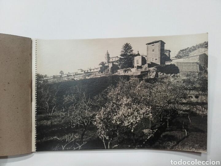 Postales: CELDA MUSEO CHOPIN Y GEORGE SANZ, Cartuja de Valldemosa. 12 postales - Foto 3 - 157061538