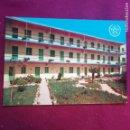 Postales: PALMA DE MALLORCA. HOTEL JARDINES BRASILIA. Lote 157747018